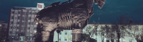 Trojan Horse in Canakkale