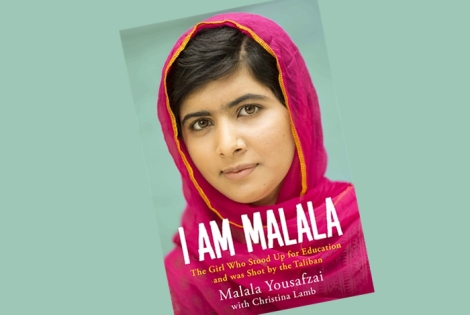 i am malala review