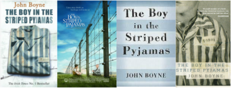 the boy in stripped pyjamas