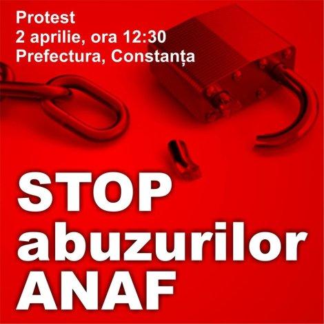 stop abuzurilor anaf april 2015