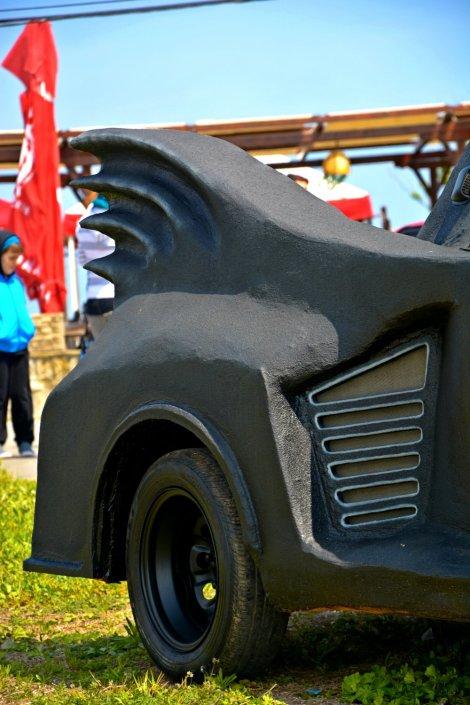 batmobil 4