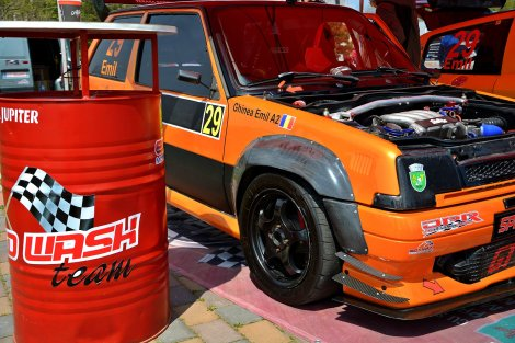 1 Mai Tuning Fest 2015 part one