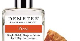 parfum cu miros de pizza