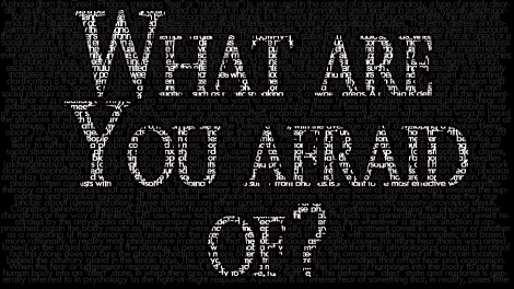 what's your phobia