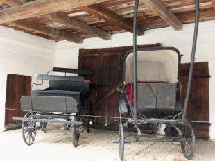 muzeul satului castel bran