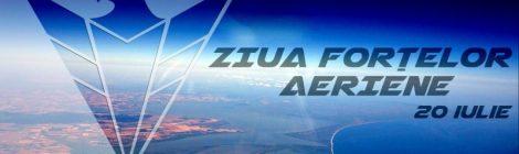 Ziua Aviatiei Romane si a Fortelor Aeriene