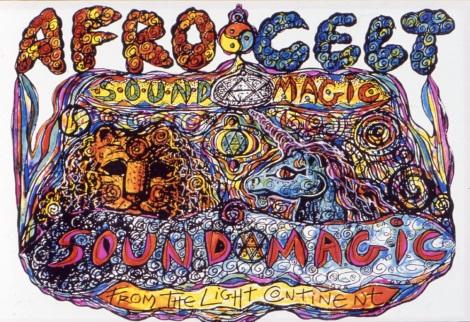 Afro Celt Sound System