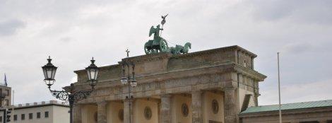 poarta brandenburg berlin