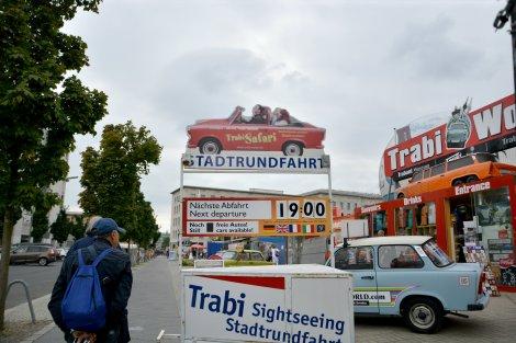 trabi world berlin