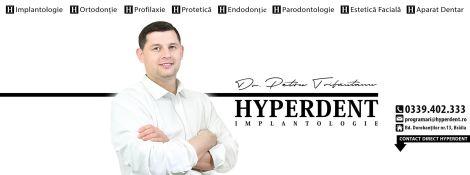 hyperdent braila
