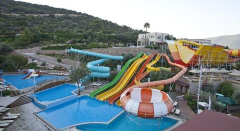 Ersan Resort & Spa, Bodrum, Turkey