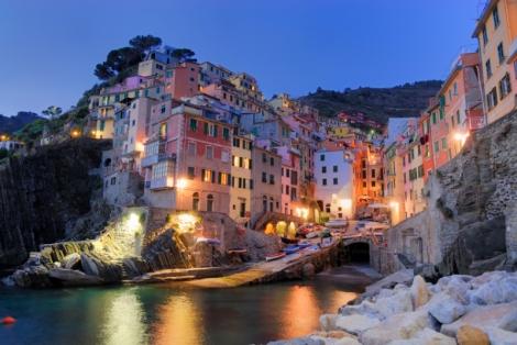 clifftop towns