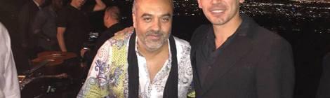 Chico Bouchikhi 2015