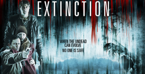 extinction 2015 horror movie review
