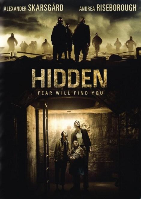 hidden 2015 review