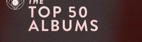 album muzica 2015