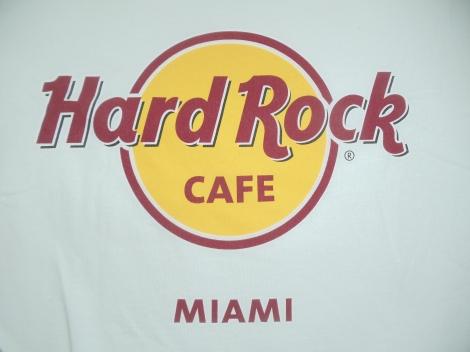 hard rock cafe regional
