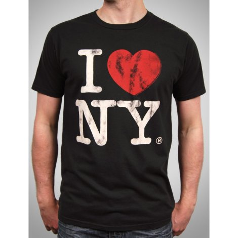 tricou i love new york