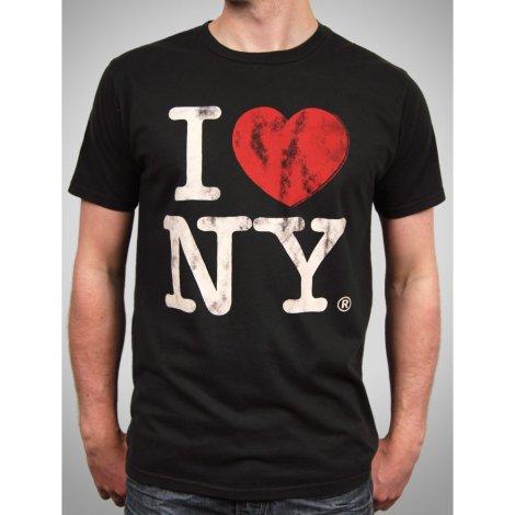 tricou i love new york