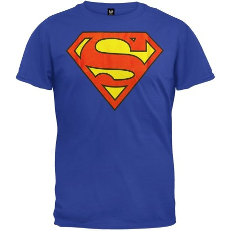 tricou superman